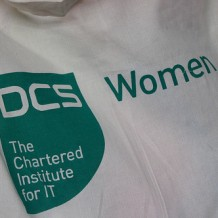 BCSWomen Lovelace Colloquium: Event Report