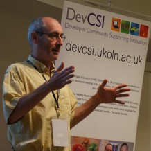 Dev8ed Workshop: Learning Technologies from a Historical Perspective