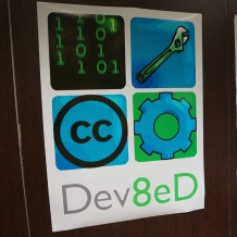 Dev8ed Workshop: How to Build & Develop Responsive Open Learning Environments with the ROLE SDK